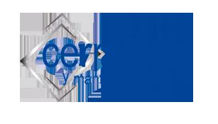 Logotipo Cerrajería y Mantenimiento de edificios