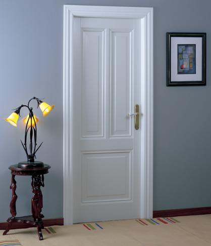 Reparar puertas que rozan cerrajer a y mantenimiento de for Puertas de madera blancas precios